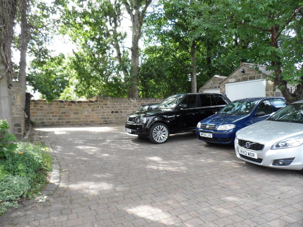 Properties To Rent West Park Leeds