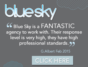Get brand editions for Blue Sky Estate Agents, Bristol