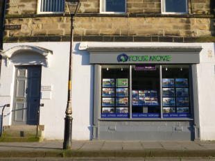 Your Move Lettings, Alnwickbranch details