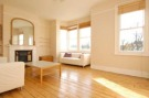 Flat to rent in Gorringe Park Avenue...