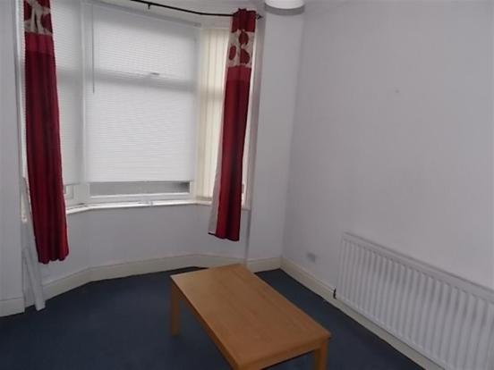 Reception Room / Bedroom