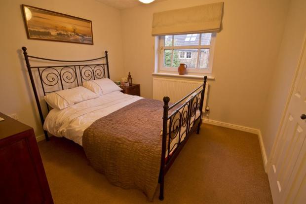 BEDROOM 2 WITH EN-SUITE