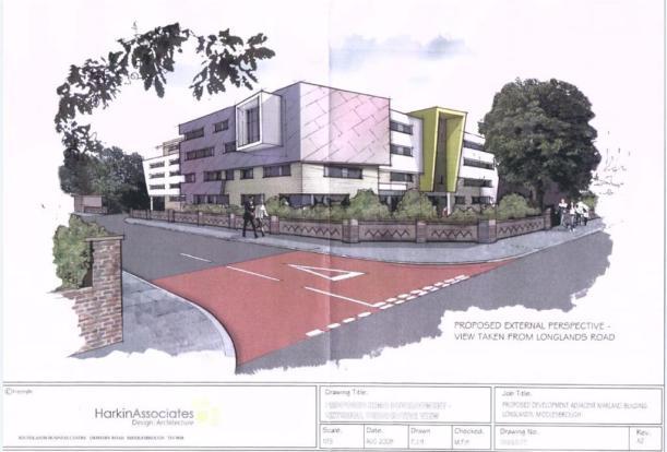 Proposed Build