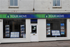 YOUR MOVE Lettings, Coalvillebranch details