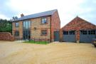 4 bed Detached property in Tittleshall