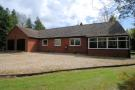 Detached Bungalow for sale in Scarning