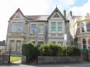 6 bed property in North Road East...