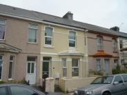 house to rent in Cromwell Road, Plymouth...