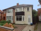 2 bed semi detached home for sale in Normanton Avenue, Sheldon