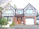 5 bed Detached house in Etwall Road, Hall Green