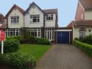 semi detached home for sale in Highfield Road...