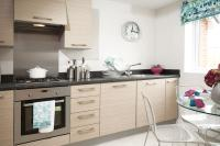 3 bedroom new property for sale in Constantine Way, Bilston...