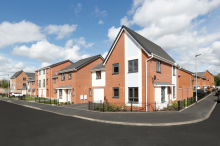 Barratt Homes, Dukes Park