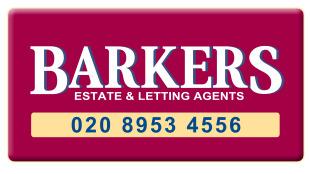 Barkers, Borehamwoodbranch details
