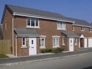 2 bedroom new home for sale in Bettws Lane, Bettws...