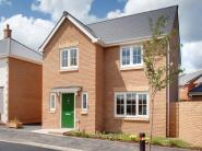 new home for sale in Bettws Lane, Bettws...