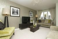 4 bed new house for sale in Tinto Way, East Kilbride...