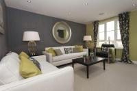 3 bed new home in Tinto Way, East Kilbride...