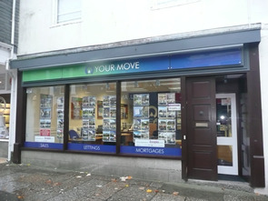 YOUR MOVE Lettings, Penzancebranch details