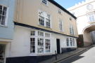 property to rent in Fore Street, Totnes