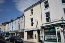 property for sale in Fore Street, Torpoint, Cornwall.