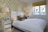 2 bed new home for sale in Langlea Road, Cambuslang...