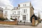 5 bed semi detached house in Melrose Road, SW18