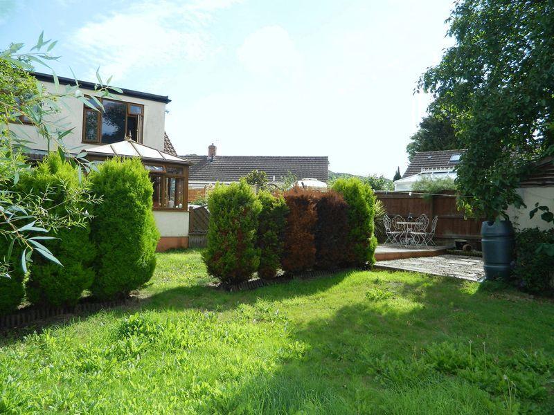 Garden Photo 1