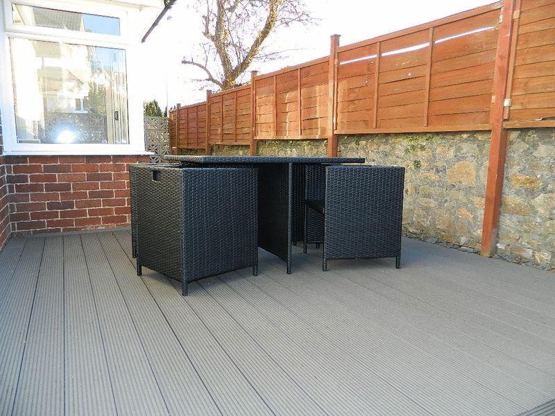 Composite Deck...