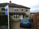semi detached home in Brearcliffe Grove...