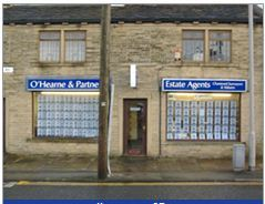 O'Hearne & Partners, Bradfordbranch details