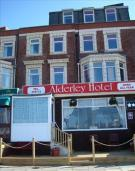 property to rent in Alderley, 581 New South Promenade, South Shore, Blackpool, Lancs, FY4 1NG