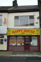 Restaurant to rent in HAPPY HOUSE...