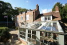 5 bed Detached house in Station Road, Bursledon...