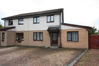 semi detached home to rent in Lomond, East Kilbride
