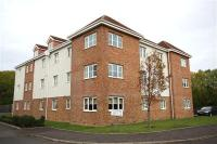 Flat to rent in Copperwood Court...
