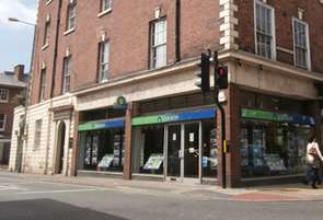 YOUR MOVE Lettings, Worcesterbranch details