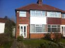 semi detached house in Newborough Grove...