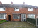 Broom Hall Crescent Terraced house to rent