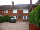 Terraced home to rent in Redstone Farm Road...