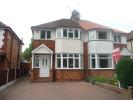 semi detached house to rent in Watwood Road, Birmingham