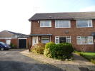 2 bedroom Maisonette to rent in Hazeltree Croft...