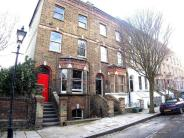 Apartment in Gardnor Road, Hampstead...