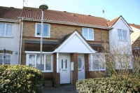 2 bed Terraced property in Sittingbourne