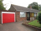 Semi-Detached Bungalow to rent in Wrangleden Close...