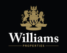 Williams Estate Agents, Aylesbury logo