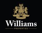 Williams Estate Agents, Aylesbury logo