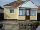 2 bedroom Detached Bungalow to rent in Clwyd Gardens...