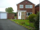Detached house to rent in Lon Fammau, Denbigh, LL16