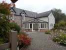 Barn Conversion to rent in The Barn Plas Yn Cwm...